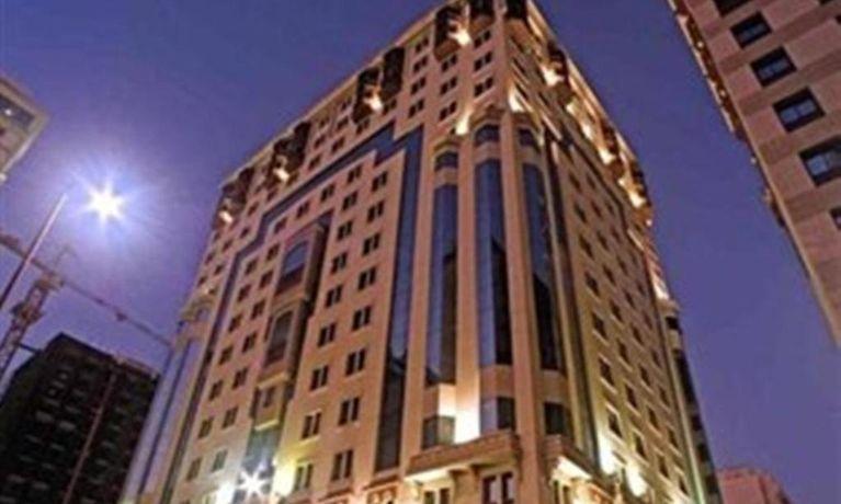 Al Eiman Taibah Hotel Medina